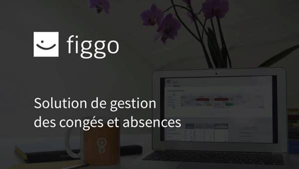 Figgo - Gestion de vos congés et absences - Vidéo